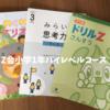 【5歳】 Z会小学1年ハイレベルコースに苦戦