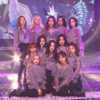 19.03.06 Show Champion LOONA - Butterfly