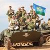 ミンスク*2019*ミンスク近郊〜スターリンライン!戦車が動きヘリが飛ぶ軍事博物館