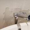 [DIY] 洗面所の壁にタイル貼り。想像以上。