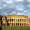 ローマは団体旅行がいいようです