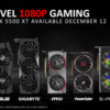 """【追記】【AMD】Radeon RX 5500やPro 5500に採用される""""Navi 14""""はSamsungで製造か"""