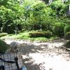 旧乃木邸お散歩