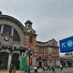 「青春18きっぷ」を使って,東京からソウル各駅停車韓国鉄道の旅~東京(大宮)から岡山まで