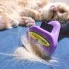 【猫のブラッシング】頻度とおすすめのブラシ(長毛猫&短毛猫)