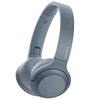 【ノイキャンなしがコスパ◎】安くて音がいい『SONY WH-H800』レビュー