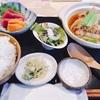 ランチ日記 #95 日本橋 久治の海鮮丼売り切れで「気まぐれランチ」