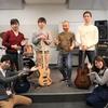 【イベント】2/18(日)セッション俱楽部 第1回レポート!!~バンド体験コース編~