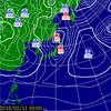 【随時更新】10~11日かけて南岸低気圧が通過!!東京で雪は降るのか!?