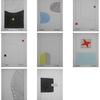 「8cm×12cmの小さなアート」作品追加(#394-#401)