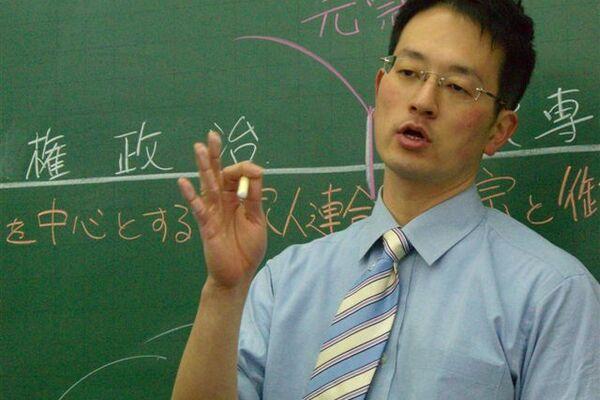 4冊の本が教えてくれたこと 日本一生徒数の多い社会講師・伊藤賀一|私のバイブル