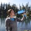 携帯用浄水器Sawyer(ソーヤー)を買ってみた。災害用、アウトドアなどで安全な水を確保。災害時の常備食は何がいい?