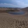 日本一周32日目 鳥取は砂丘以外にも見どころ沢山