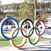 ②東京オリンピック