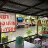 タイ④ 水上マーケット