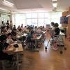 授業参観⑨ 5年生2時間目 林間学習の報告