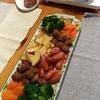 今日のご飯は【チーズフォンデュ】にします!