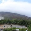 2015年吉田ルートで富士登山