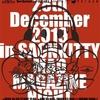12/28 『MAD MAGAZINE NIGHT』@松山SALONKITTY