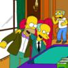 シーズン7、第17話「バーンズの新アシスタント:Homer the Smithers」