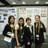 Grace Hopper Celebration : Women in Computing にて発表した