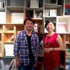 「考える種を蒔く人」TURN harajukuトークイベントに出演しました