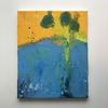 VALUでピックアップ中の抽象画家taro3さんに、チャネリングアートを制作していただいた話。