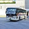 新宿-伊那・駒ヶ根線3617便(伊那バス)