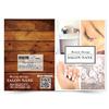 【美容室オープンチラシ】ネイルチラシ作成・美容室開業グランドオープンフライヤー・サロンDMはがき印刷