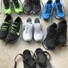 ランニングシューズの靴紐を結ぶタイミングは?→走ってからだよ!