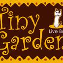Tiny Garden ホームページの記録