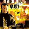 スティーヴン・セガールのスパイアクション‼映画「撃鉄2 -クリティカル・リミット-」