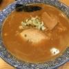 252. 濃厚豚骨魚介ラーメン@豚骨一燈(本郷三丁目):つけ麺の名店にてあえてラーメンを食す!