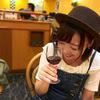 『ワインの安さに溺れよう』  サイゼリヤは飲みに行く場所!?