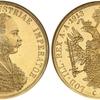オーストリア 1913年 4ダカット金貨