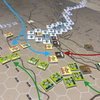 【Battalion Combat Series】「Brazen Chariots」Operation Crusader Solo-Play AAR Part.1