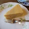 映画「どうにかなる日々」とバタークリームケーキ