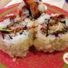 はま寿司でコスパ最強なのはえび天ロールで異論ないよね?