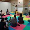 9月も親子で一緒に遊ぼう 英語リトミック 感覚遊び ふれあい遊び