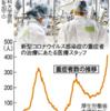 日本のコロナ禍対策は「四分五裂,七転八倒,支離滅裂,枝葉末節」の実情,なんとも今後が心配だらけ,まともに有効な方途が開削できていない