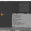 Blenderで利用可能なpythonスクリプトを作る その18(UVマップの作成と削除)