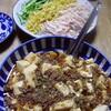 麻婆豆腐とか、