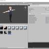 cats-blender-pluginアドオンを使ってBlenderでキャラクターモデルを軽量化する その4(VRMモデルの作成)
