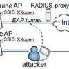 キャリアWi-Fiやeduroamで使われているWPA2-Enterpriseの無線LANは何がどれぐらい安全なのか (セキュリティ編)