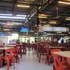 【ペナン】バトゥフェリンギのホーカー(屋台街) 、ロングビーチカフェに行ってきた!