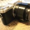 LUMIX DMC-GF7はカメラをこれから買いたいという方にオススメ!!男性が使っても違和感なしの女流ミラーレスカメラ!!