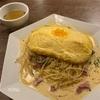 Cheese(チーズ)とはちみつでランチ【天王寺】ふわふわ卵が最高!
