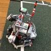 ロボットの直し