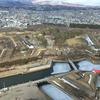 函館へ日帰り観光&グルメ