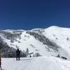 湯沢ボード旅行 1日目☃(かぐらスキー場 かぐらエリア2回目)2017年2月28日
